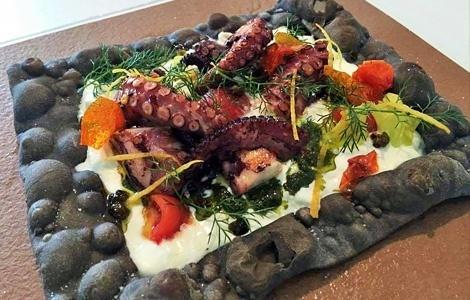 Philip Guardione - Piccola Cucina - New York, Ibiza