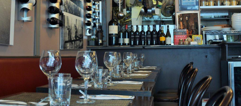 Piccola Cucina Osteria-Tavern, Spring Street New York