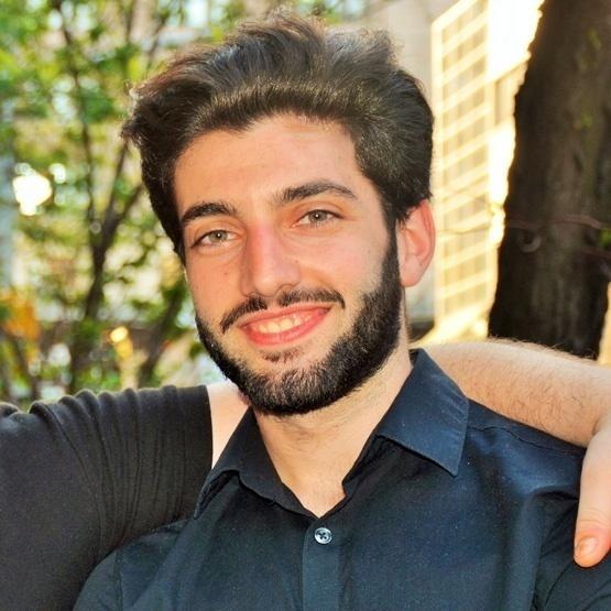 Alfio Scrivano - Chef Piccola Cucina New York