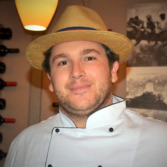 Benedetto Bisacquino - Piccola Cucina Nyc
