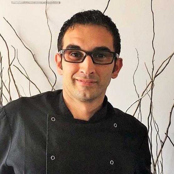 Claudio Castagna - Chef Piccola Cucina Ibiza