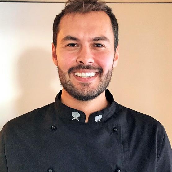 Emanuele Settel - Chef Piccola Cucina Ibiza