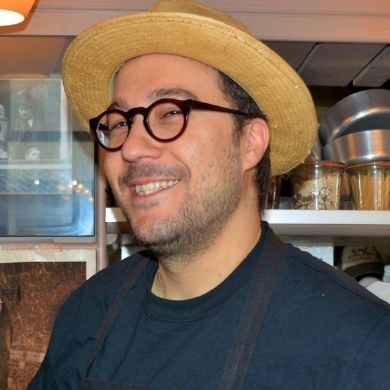Luigi Cetrulo - Piccola Cucina Chef