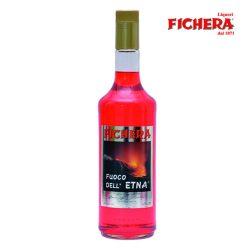 Liquore Fuoco dell'Etna Fichera