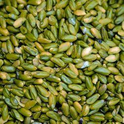 Pistachio, green gold of Sicily