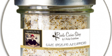 Caper flavoured sea salt – Sale speziato al cappero