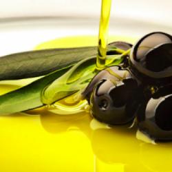 Sicilian olive oil
