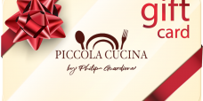 Gift Card – Piccola Cucina Group NYC by Philip Guardione